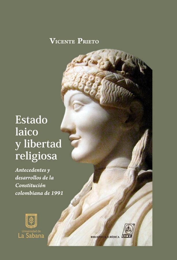 ESTADO LAICO Y LIBERTAD RELIGIOSA