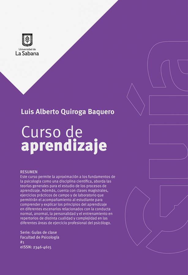 CURSO DE APRENDIZAJE