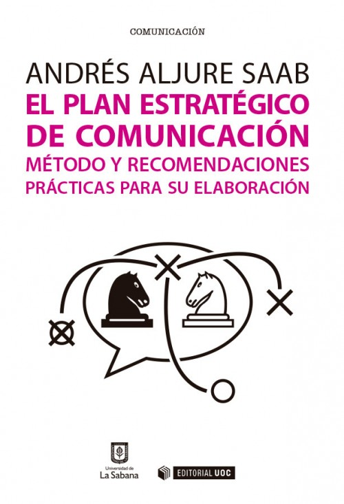 EL PLAN ESTRATEGICO DE COMUNICACIÓN