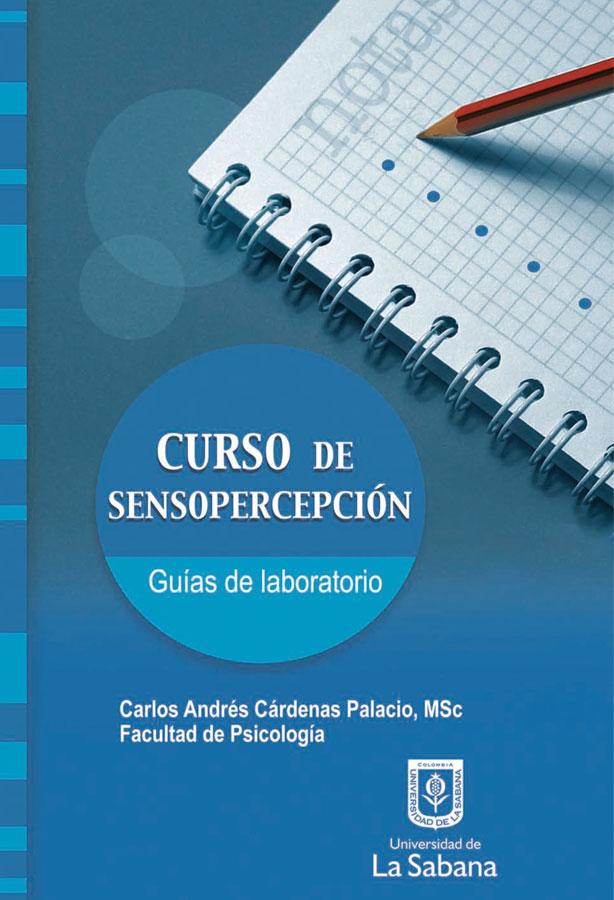 CURSO DE SENSOPERSEPCION