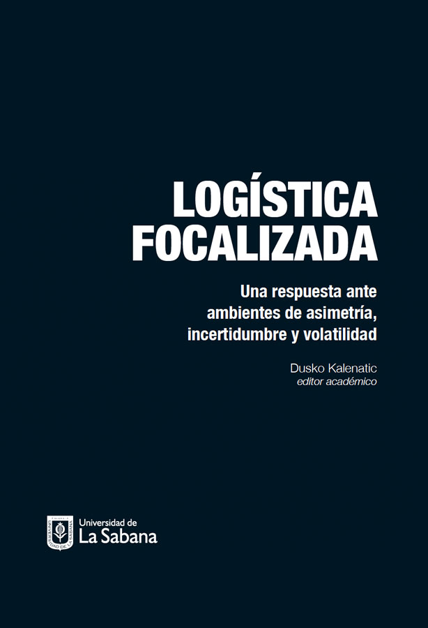 LOGÍSTICA FOCALIZADA