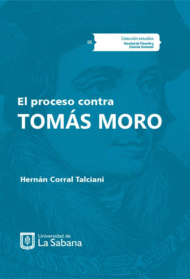 EL PROCESO CONTRA TOMÁS MORO
