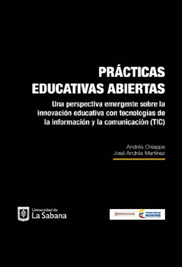 PRÁCTICAS EDUCATIVAS ABIERTAS