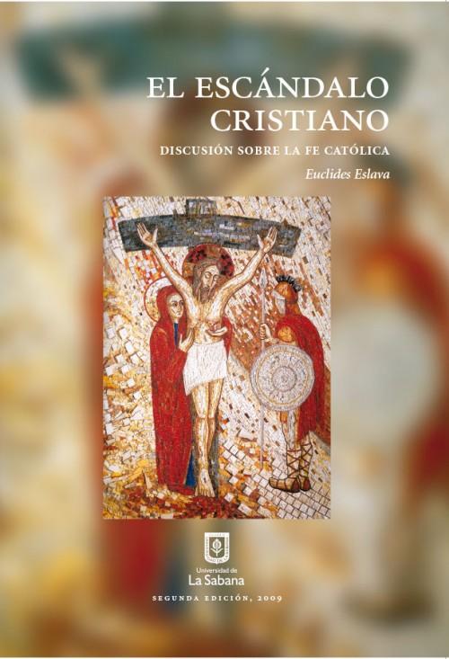 EL ESCÁNDALO CRISTIANO