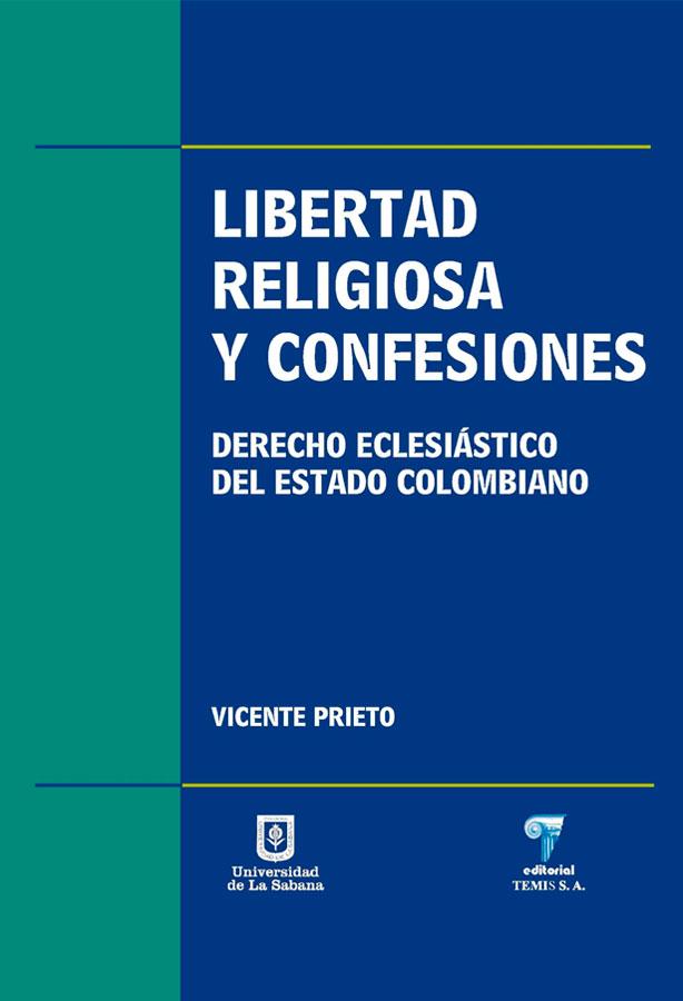 LIBERTAD RELIGIOSA Y CONFESIONES