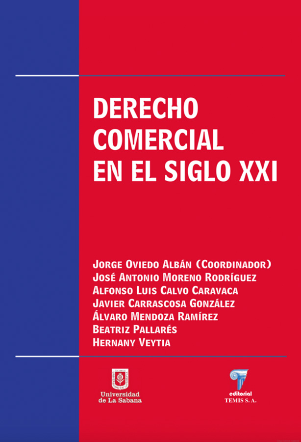 DERECHO COMERCIAL EN EL SIGLO XXI