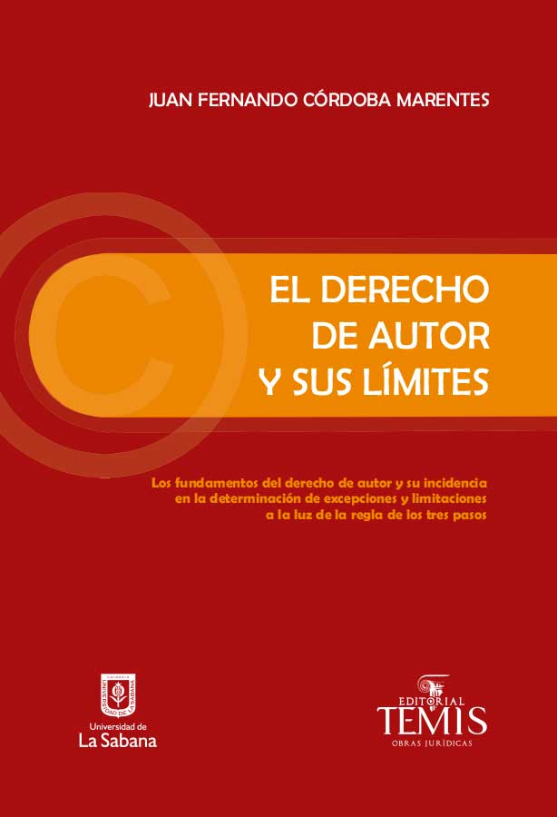 EL DERECHO DE AUTOR Y SUS LÍMITES