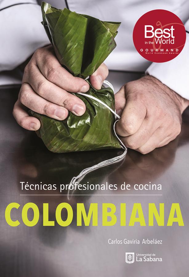 T cnicas profesionales de cocina colombiana direcci n de for Tecnicas basicas de cocina pdf
