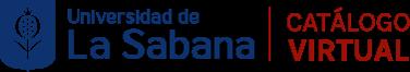 Dirección de Publicaciones – Universidad de La Sabana Logo